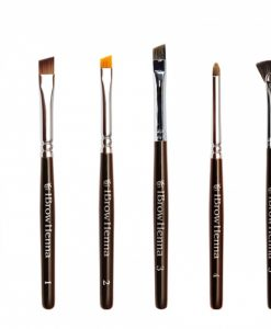 BH Brow Henna brush set (6 brushes)
