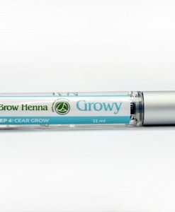 Brow Growy, brow growth serum BH Brow Henna