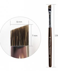 Brush for tapping BH Brow Henna No 3