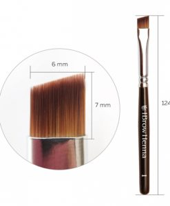 Brush superfine BH Brow Henna No1