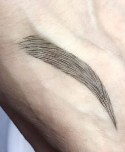 Contour Wrap Brow Pencil 11