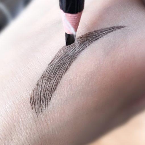 Contour Wrap Brow Pencil 7