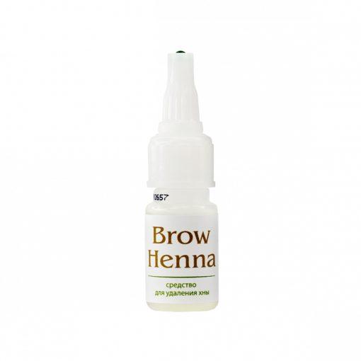 Henna remover BH Brow Henna