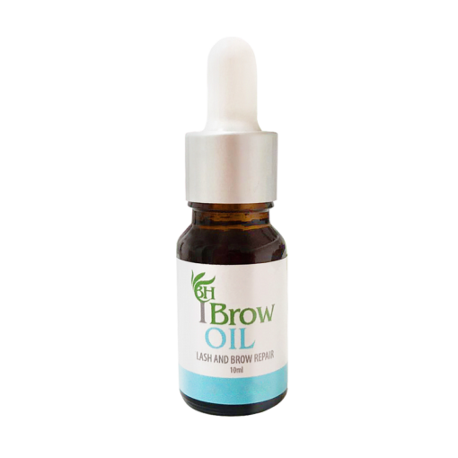 BH I BROW OIL for recovery and growth of eyebrows and eyelashes 1