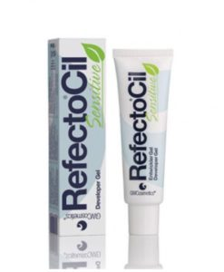 Rectocil Developer Gel