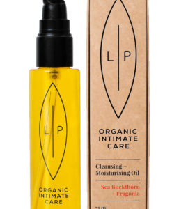 Lip Organic intimate care Sea Blackthorn Fragonia