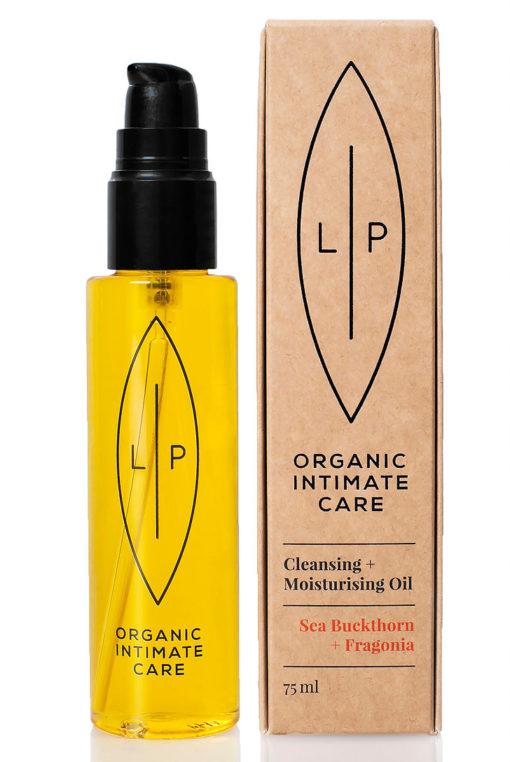 Lip Organic intimate care Sea Blackthorn Fragonia