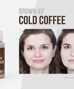 BH Brow Henna, vial7