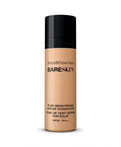 BARESKIN Pure Brightening Serum Foundation SPF 20 Bare Caramel 14