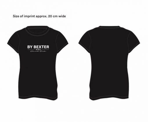 By Bexter T-shirt Svart