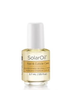 solar oil nail and cuticle care
