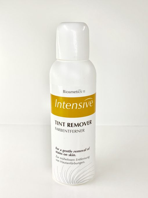 Biosmetics Intensive Tint Remover