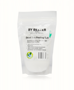 By Bexter Dead Sea Peeling Salt Liten